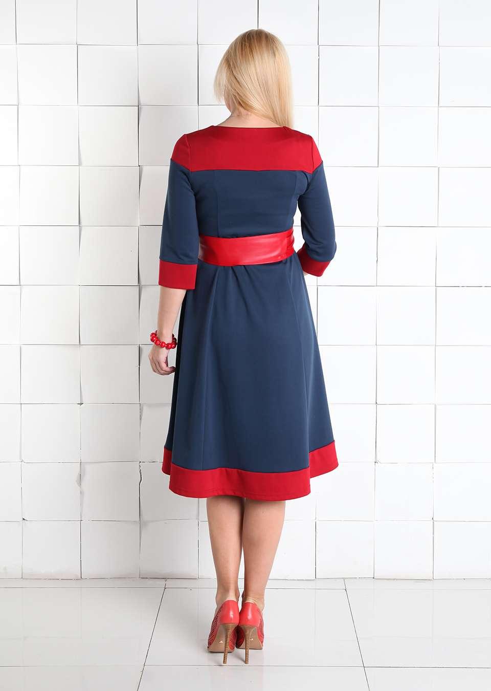 Платье Илора для беременных и кормящих
