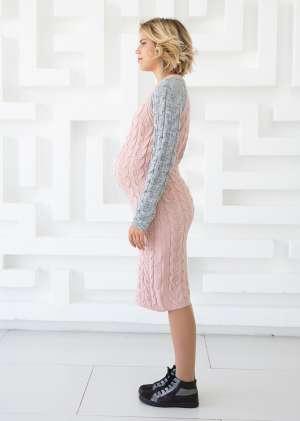 Платье для беременных Даяна