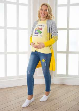 Кардиган Монэ для беременных