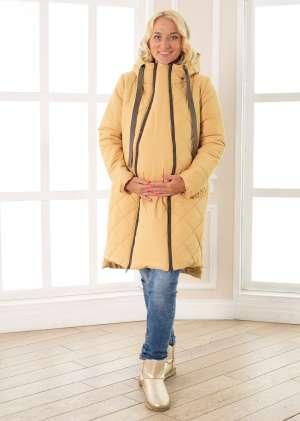 Пальто для беременных Франческа