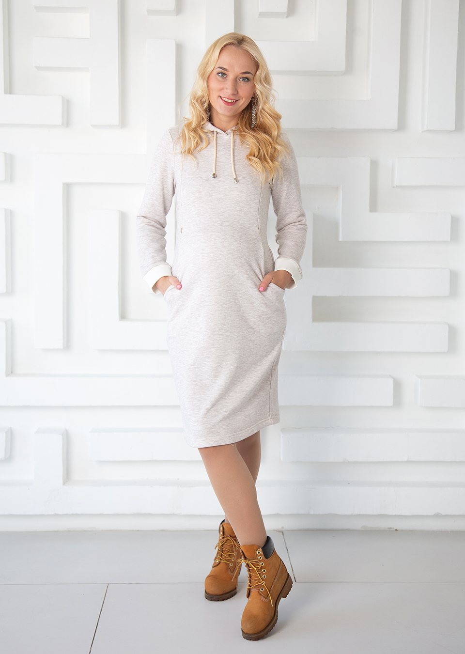 Платье для беременных Алиса