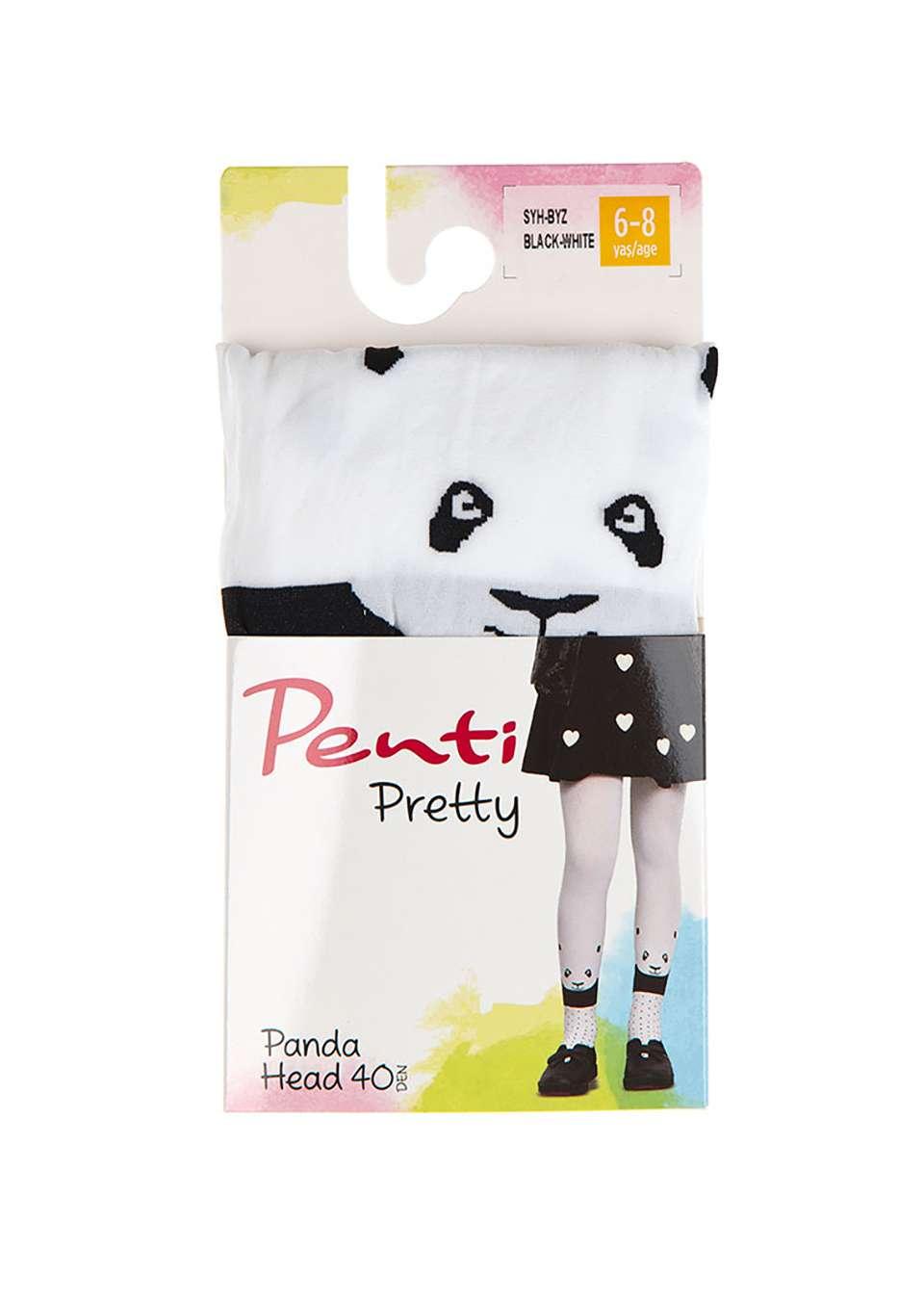 Колготки фантазийные Panda детские