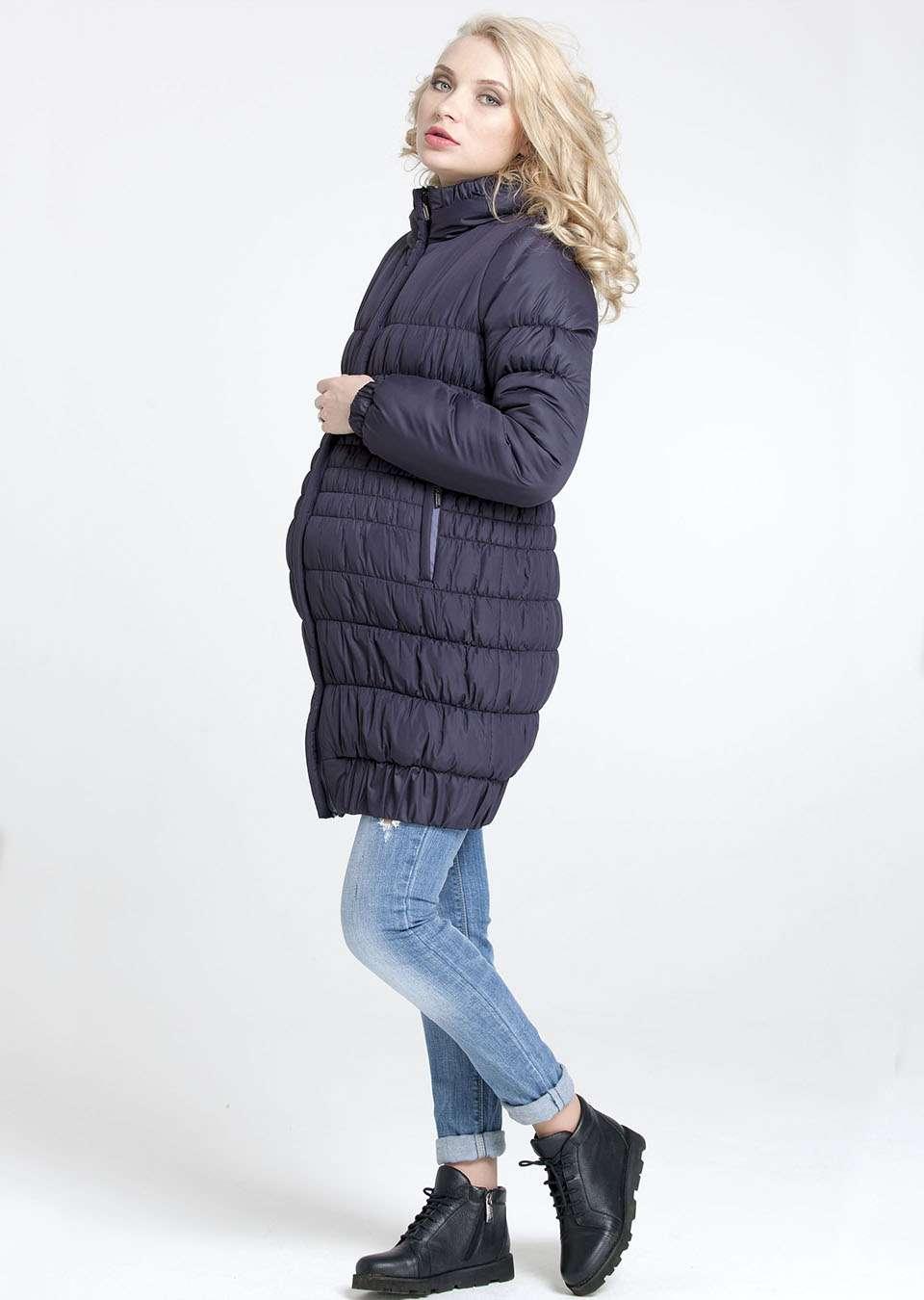Куртка слинго Вербена для беременных