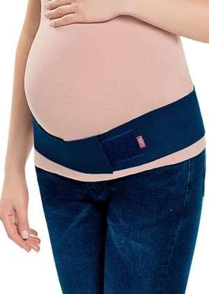 Бандаж пояс для беременных