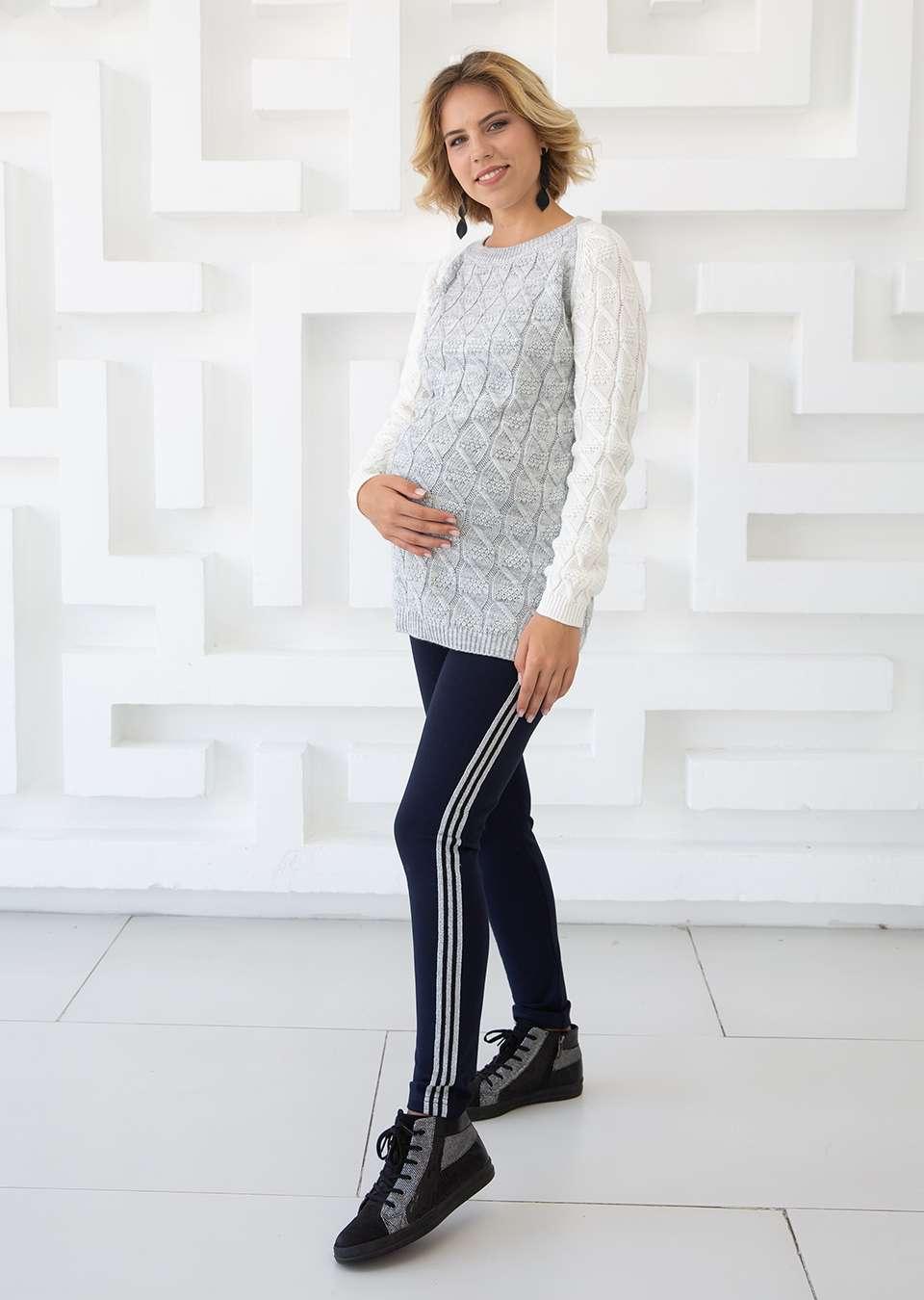Леггинсы для беременных Беверли