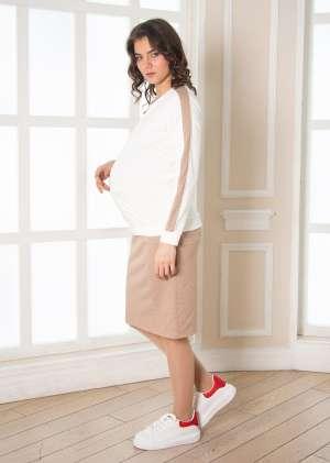 Юбка для беременных Мэлани