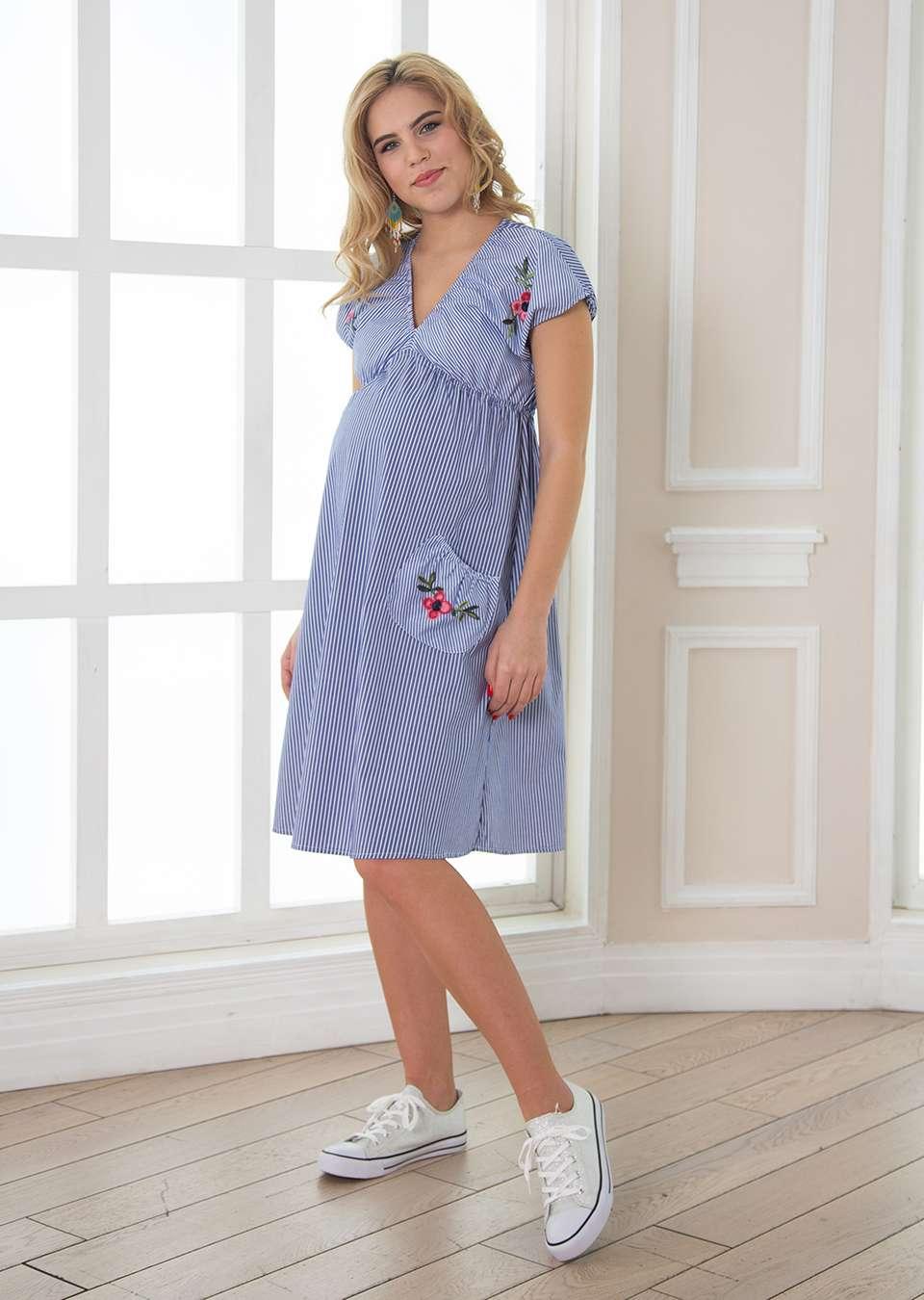 Платье Сэнди для беременных