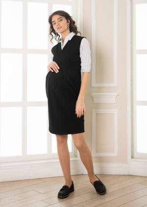 Сарафан для беременных Ханна