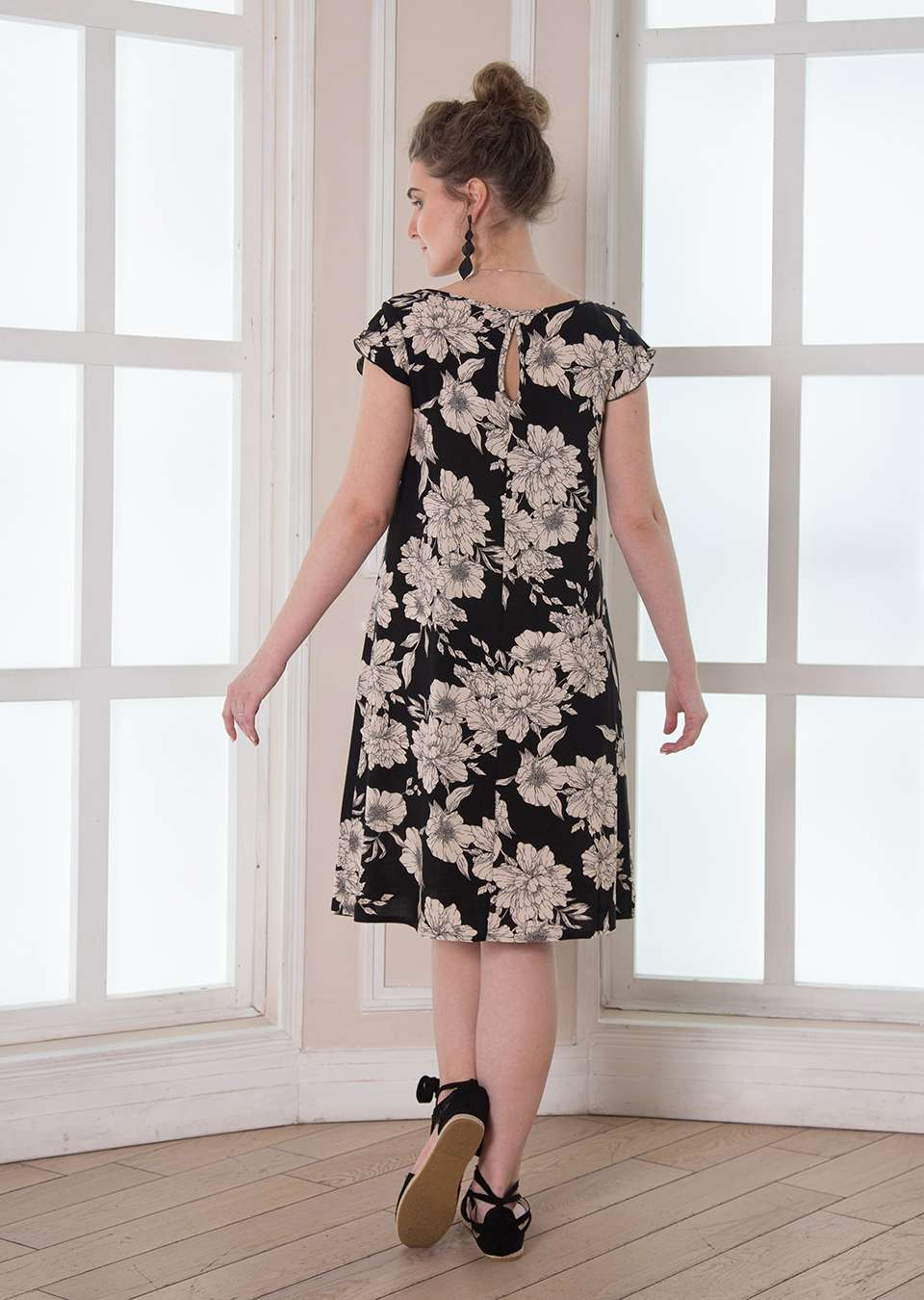 Платье для беременных Лайма