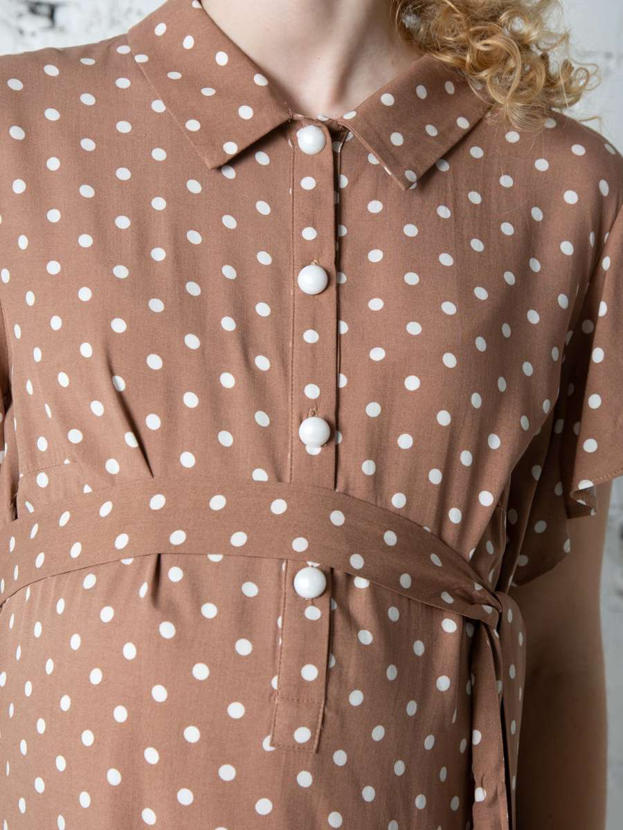Платье для беременных Лэй