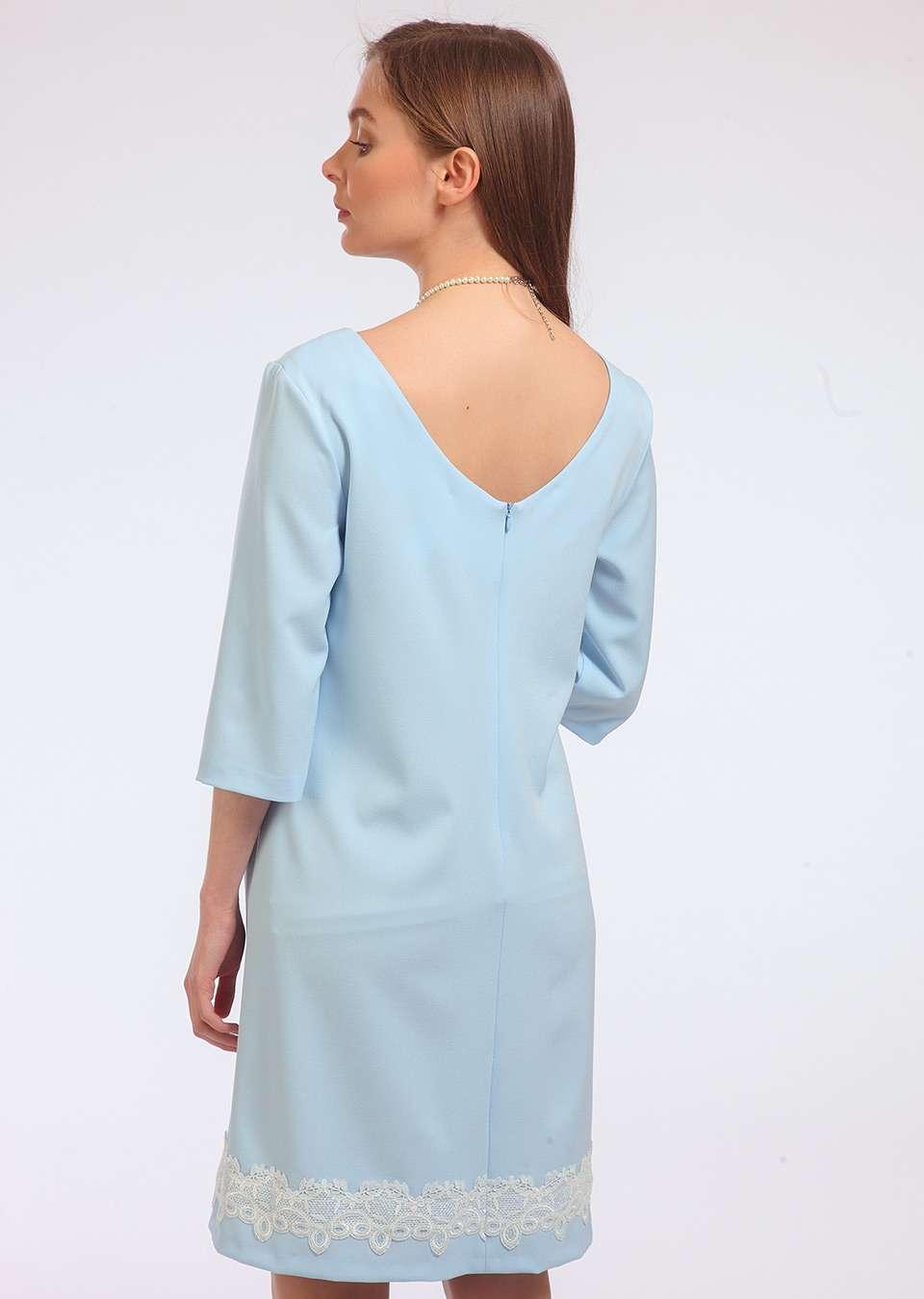 Платье Хлоя для беременных