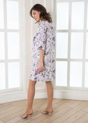 Платье для беременных Хлоя
