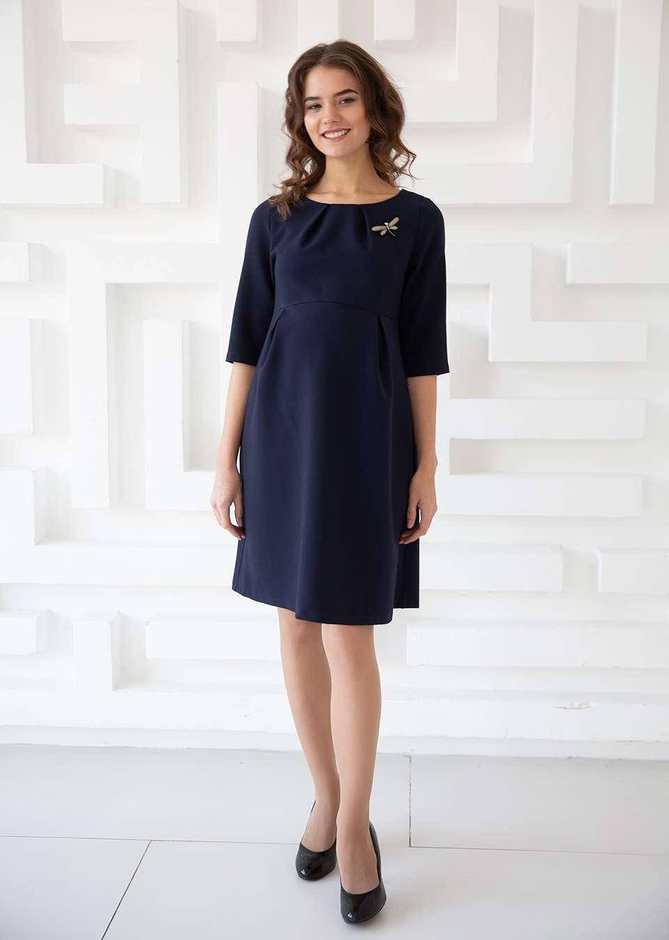 Платье для беременных Бэль