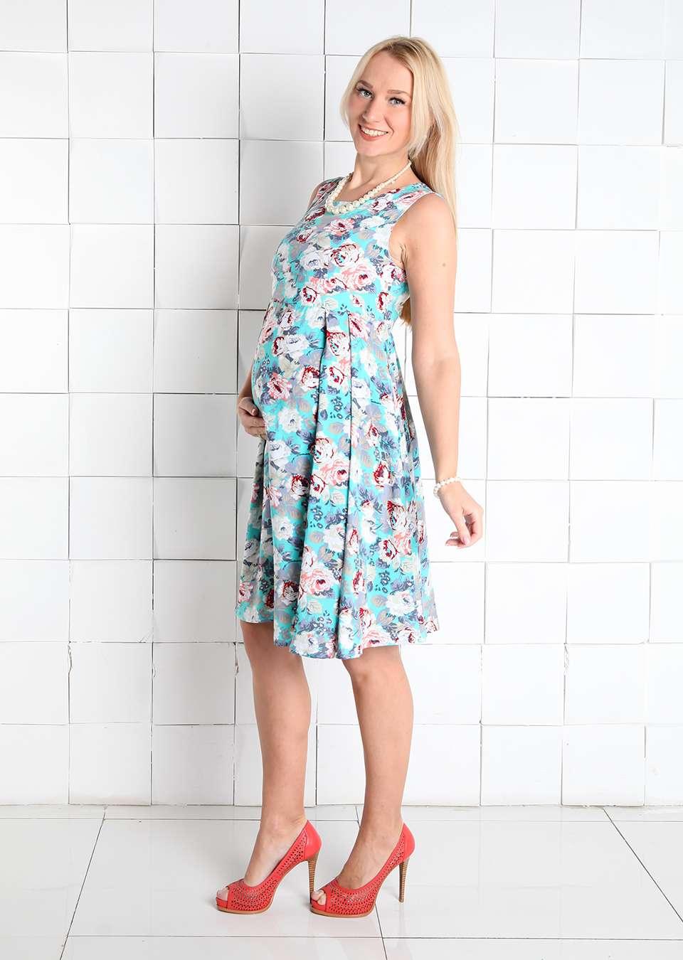 Платье для беременных Кира