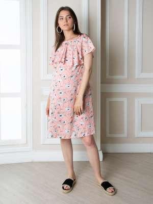 Платье для беременных Флай