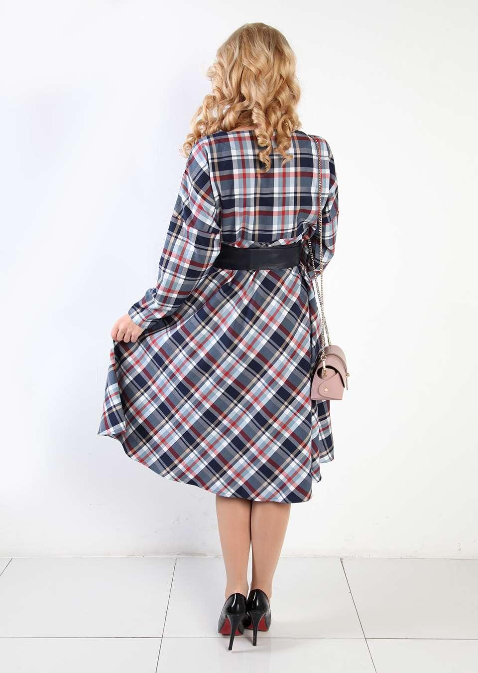 Платье Эмми для беременных и кормящих