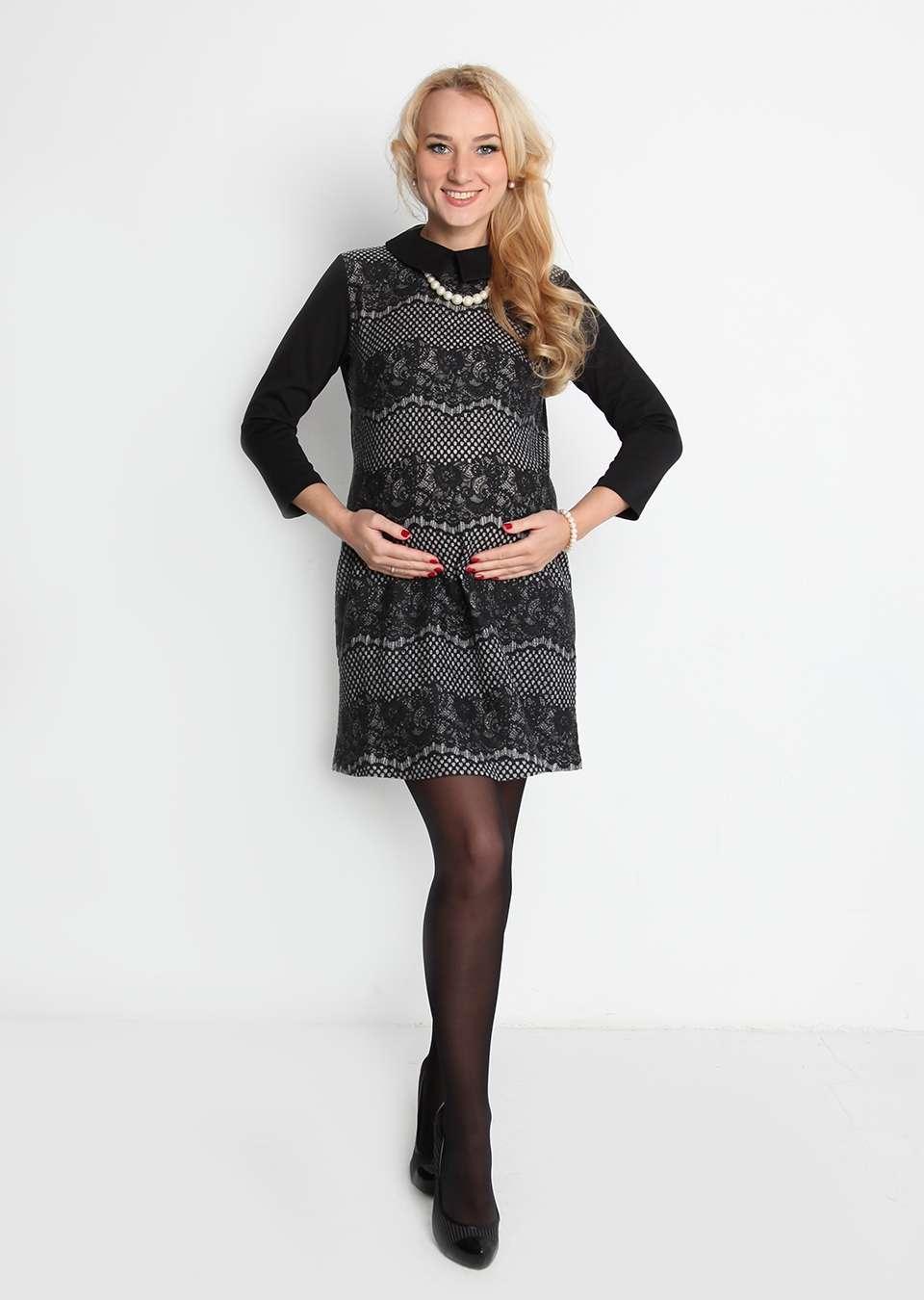 Платье Арли для беременных