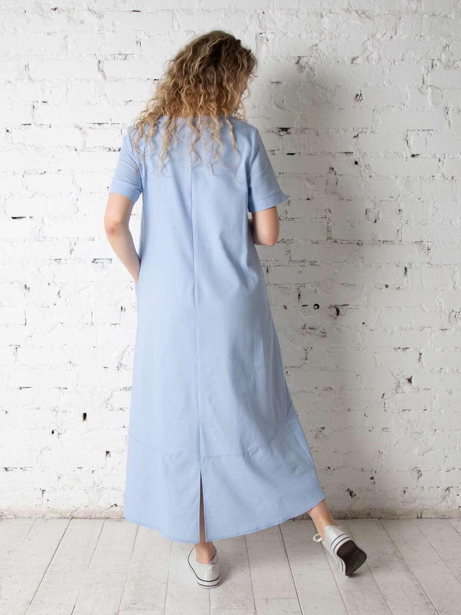 Платье для беременных Инола