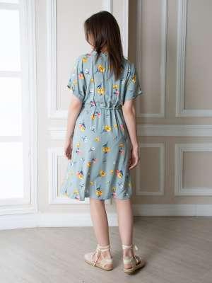 Платье для беременных и кормящих ДианаLight