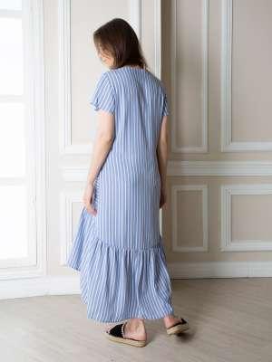 Платье для кормления Лотта