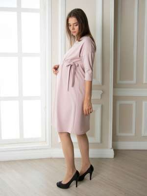 Платье для беременных и кормящих Адель