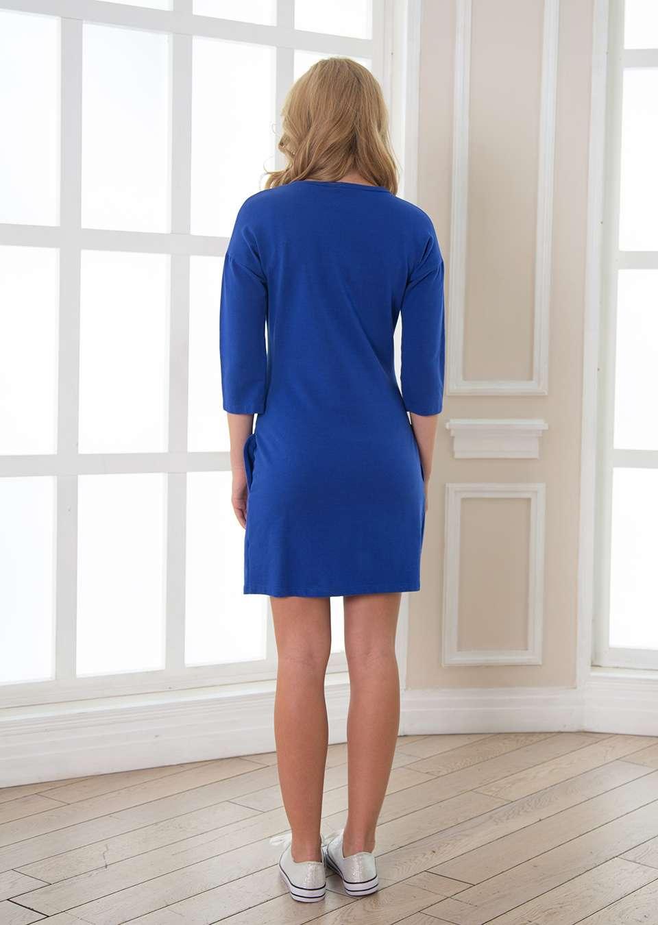 Платье Вегас для беременных