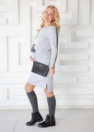 Платье Бьянка для беременных