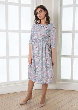 Платье для беременных Надин