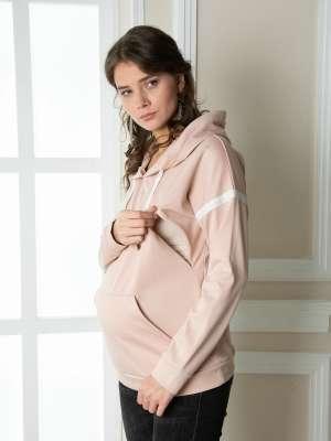 Худи для беременных и кормящих Аманда