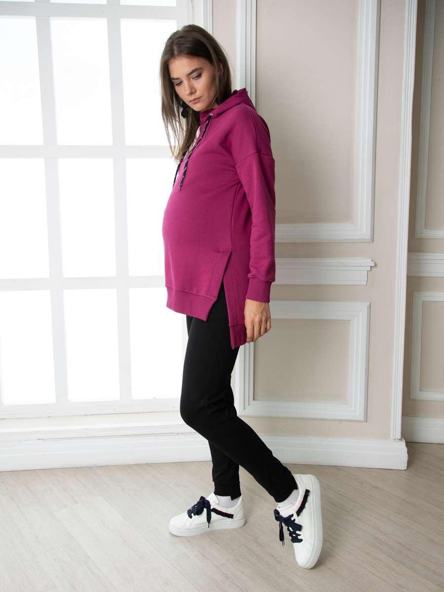 Худи для беременных Лив