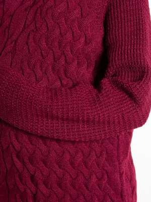 Свитер для беременных Аста