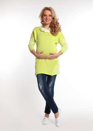 Джемпер Амели для беременных
