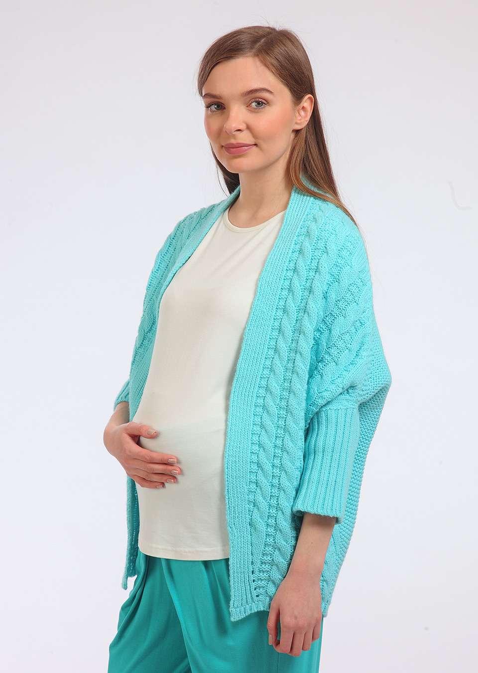 Кардиган Полли для беременных