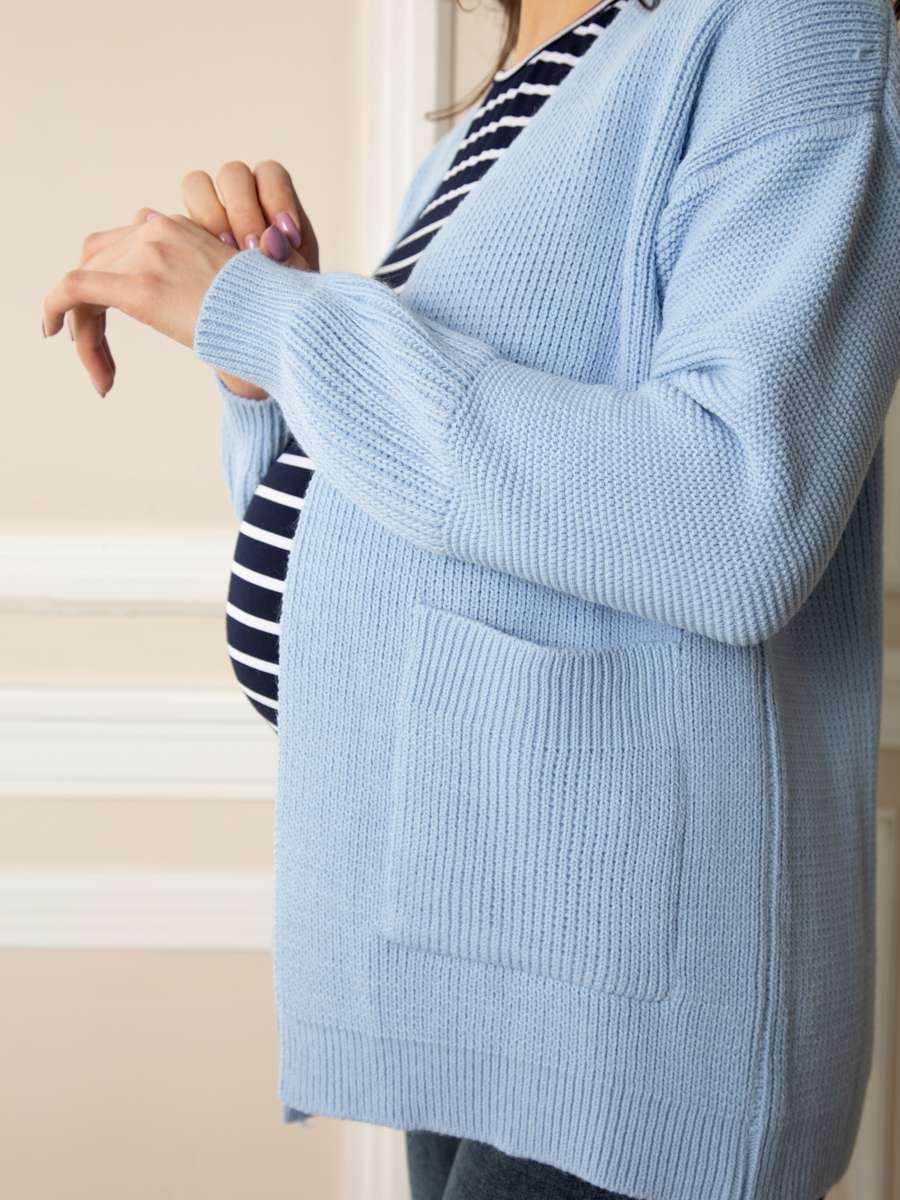 Кардиган Пэм для беременных