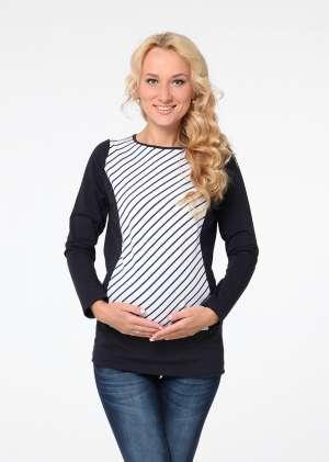 Блуза для беременных и кормления