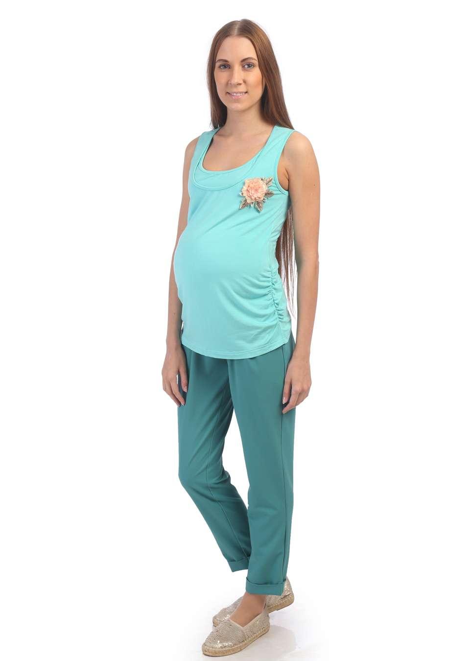 Майка для беременных и кормящих Слайдер