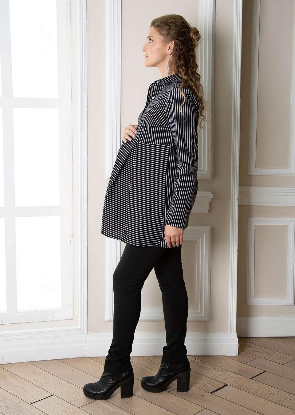 Блуза для беременных Виола