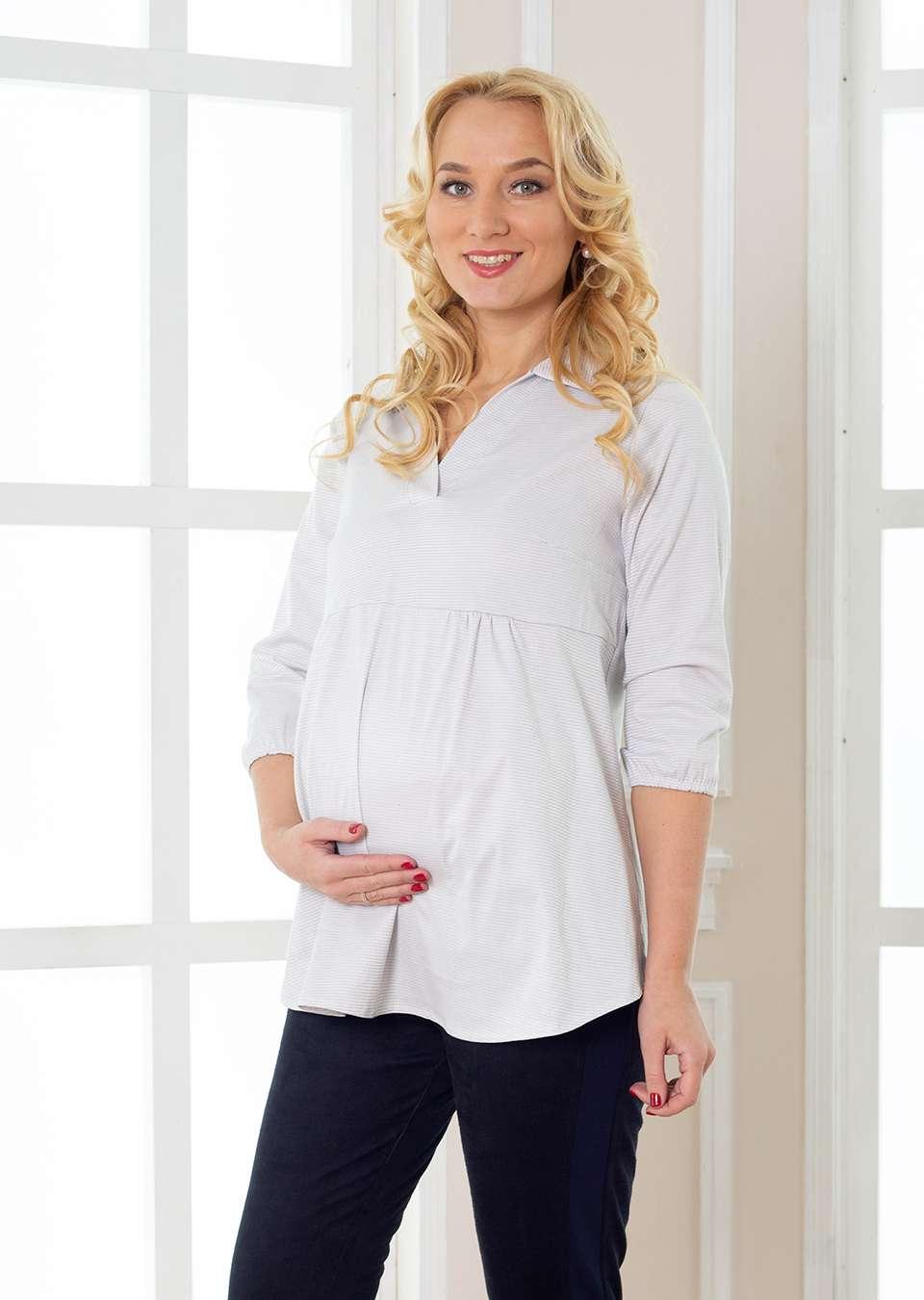 Блуза Канни для беременных