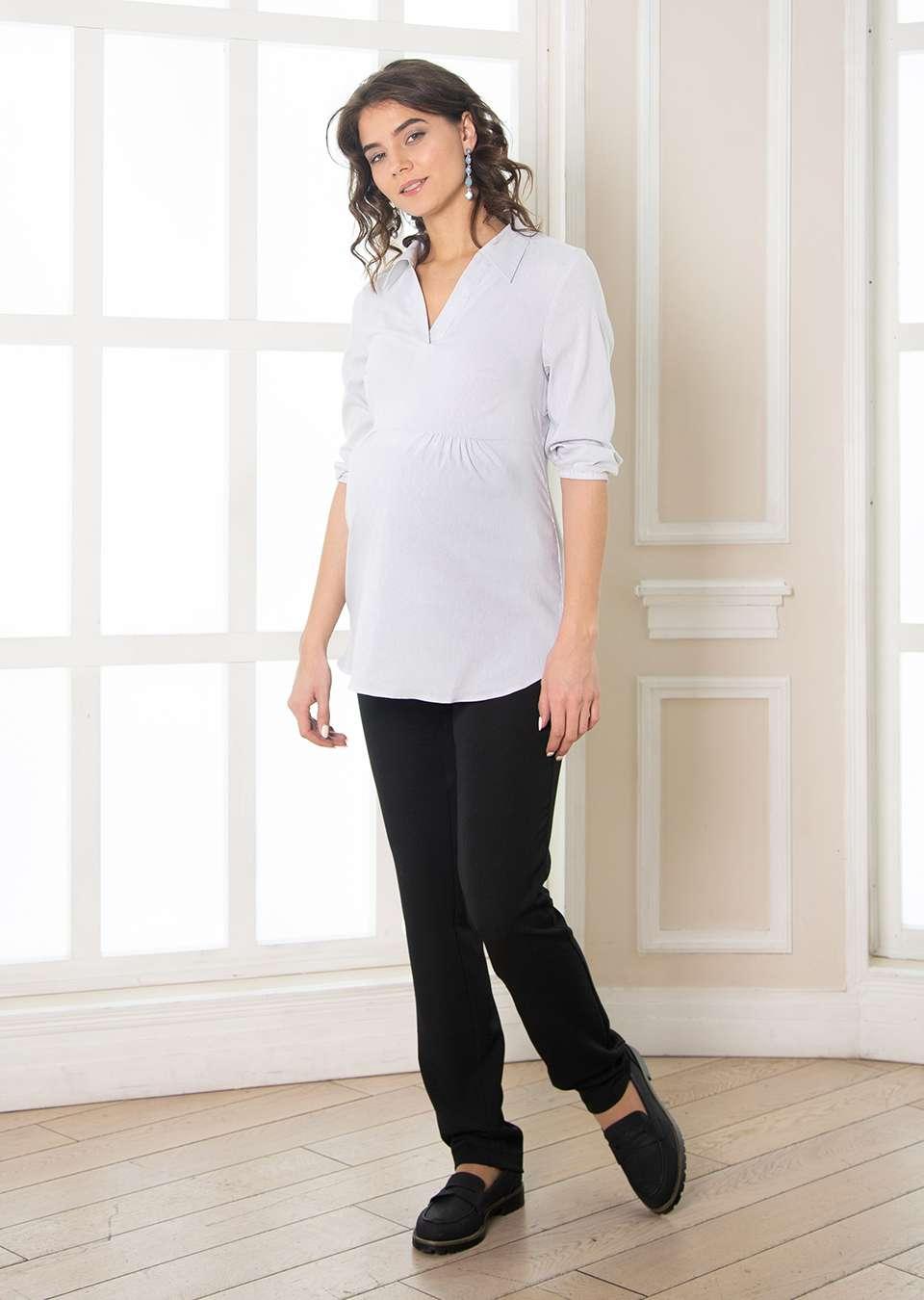 Блуза для беременных Канни