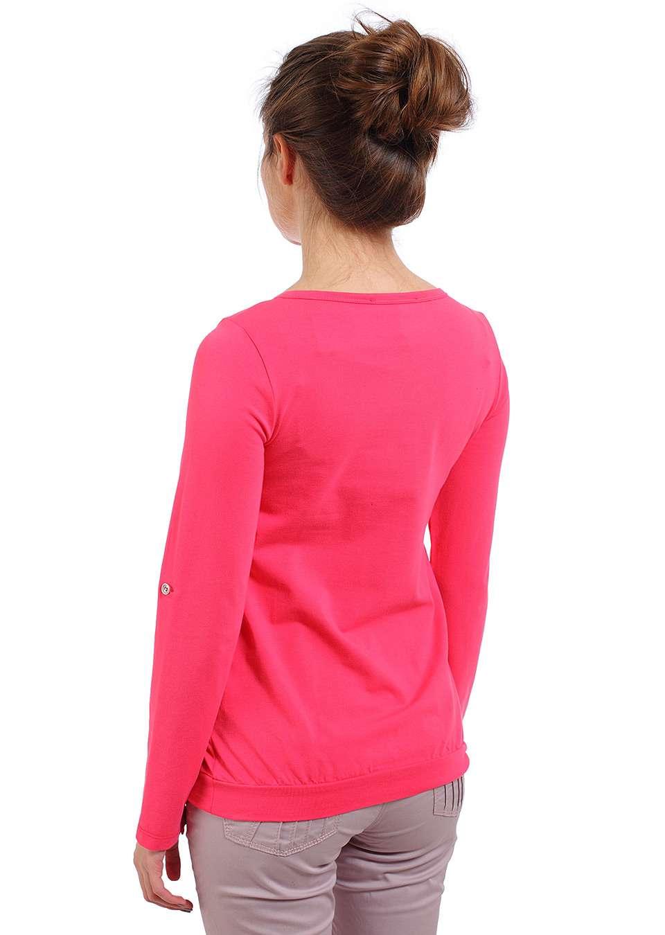 Блуза для беременных и кормящих