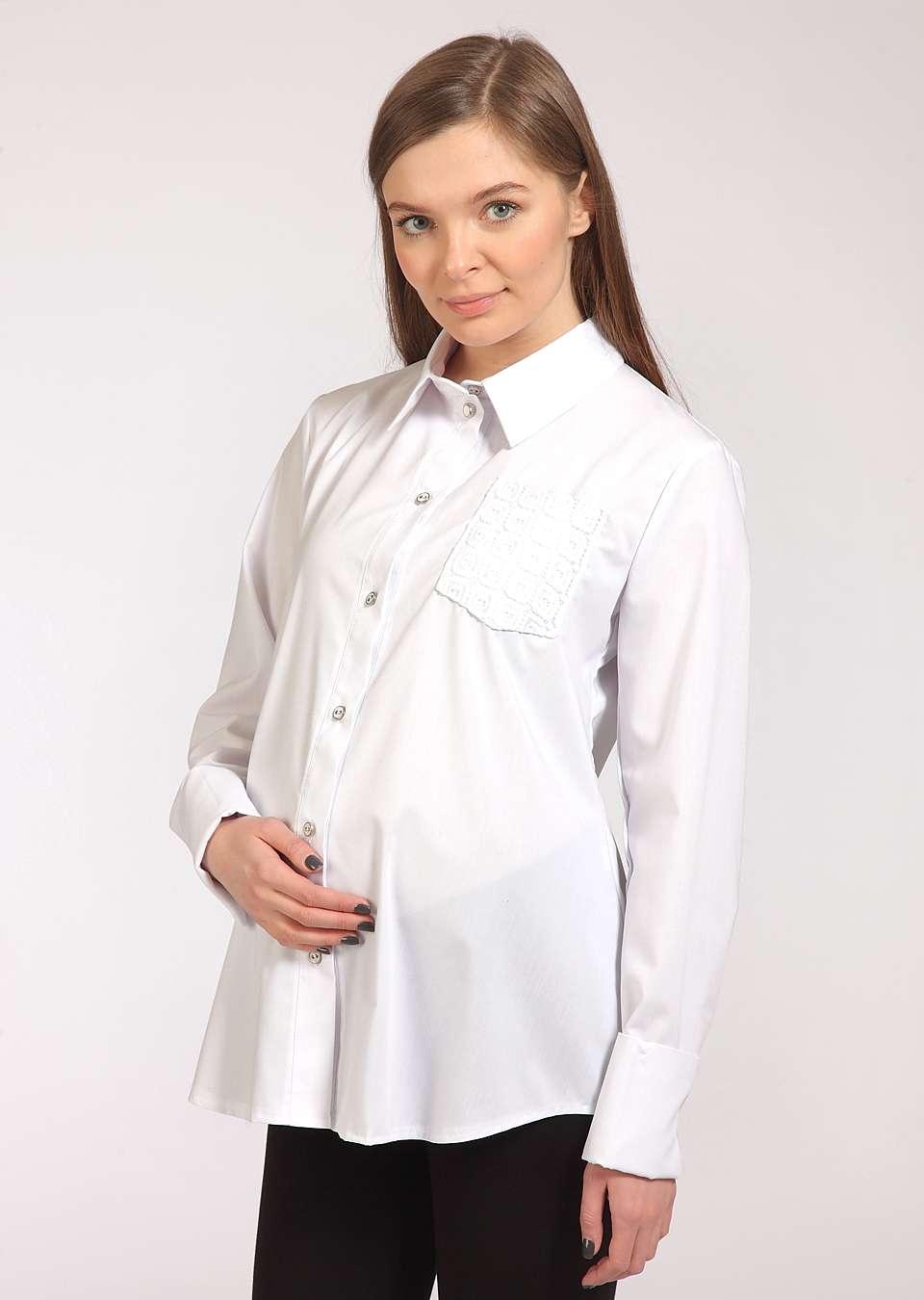 Блуза Ната для беременных