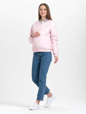 Бомбер для беременных