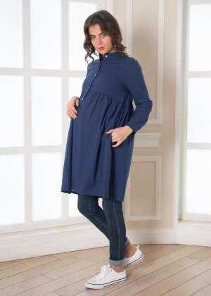 Туника_рубашка для беременных
