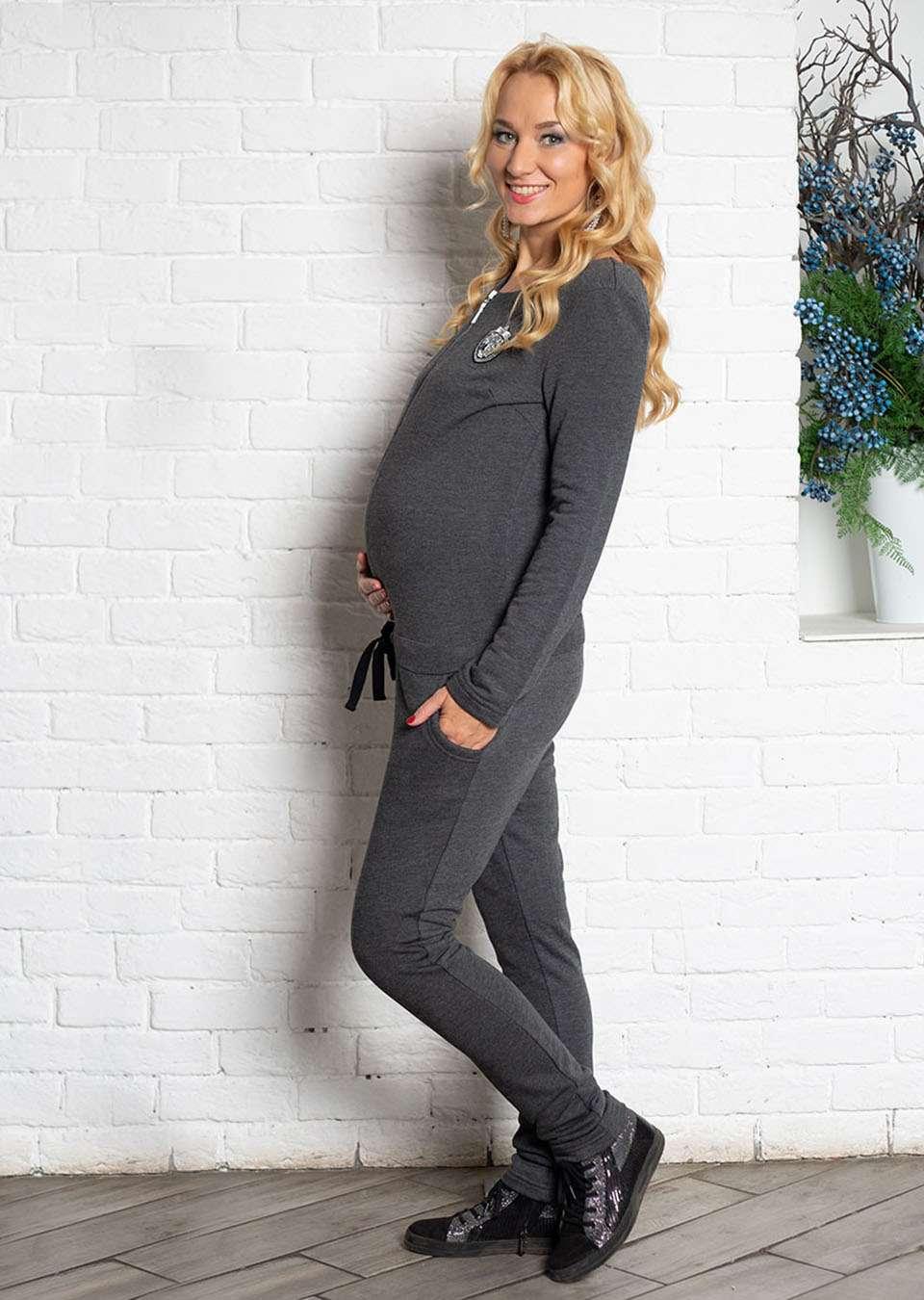Комбинезон Эля для беременных