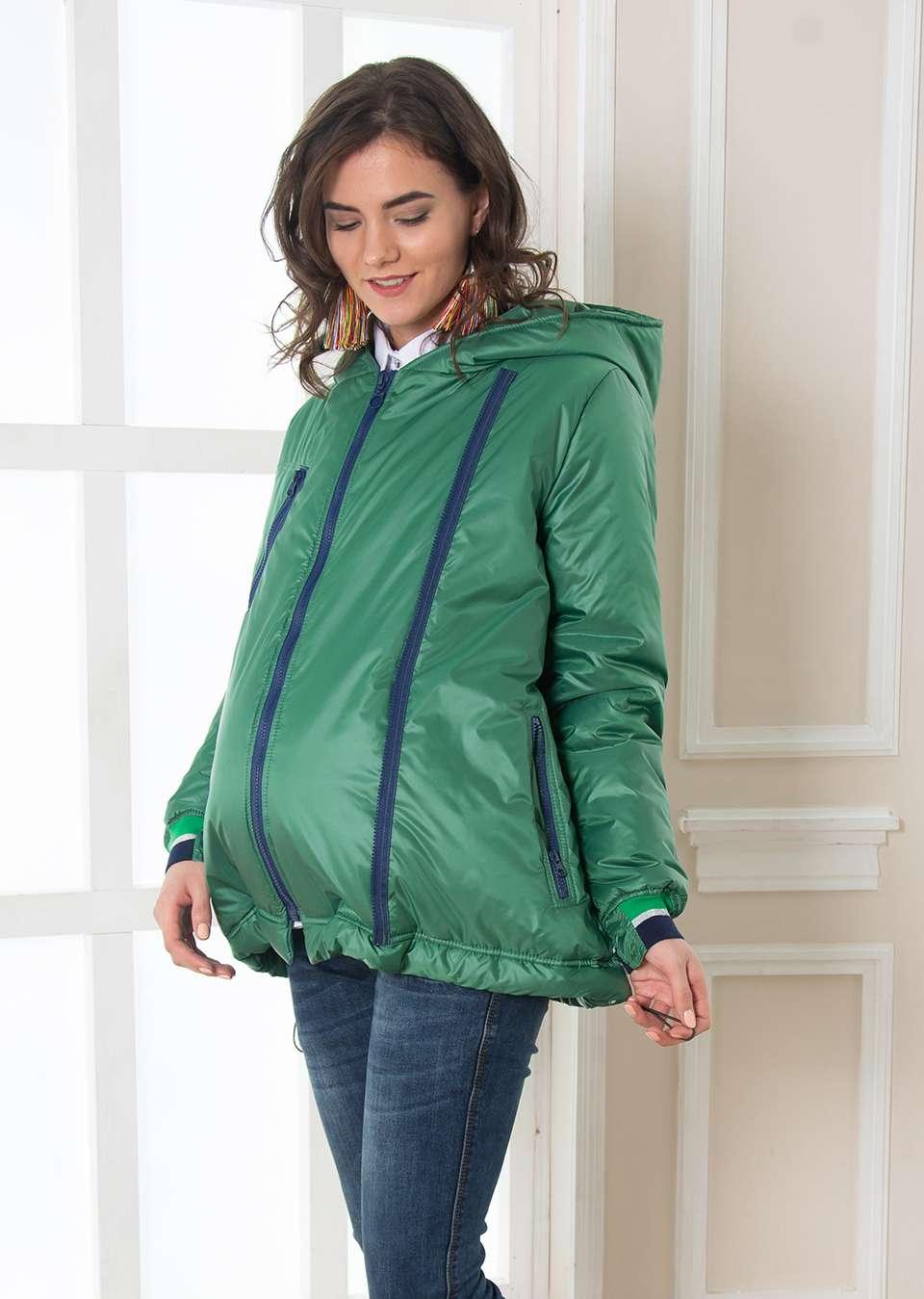 Куртка Пресли 2в1  для беременных