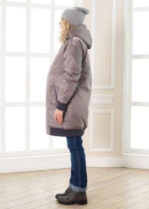 Куртка Саманта  для беременных