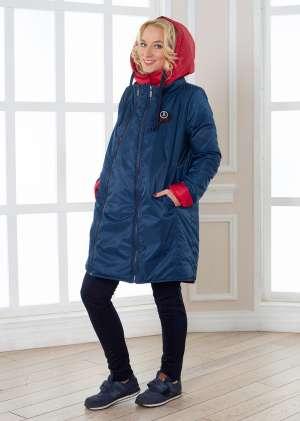 Куртка Энжи 2в1  для беременных