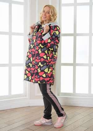 Куртка для беременных 2в1Энжи