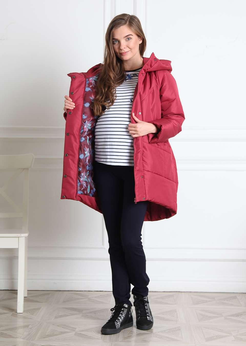 Куртка Антиго для беременных