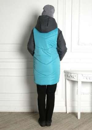 Куртка зимняя Антиго  для беременных